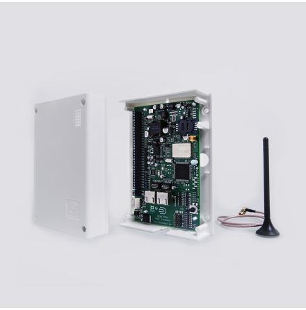 IP Larmsändare - Larmklass 3