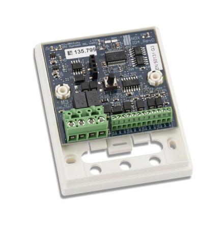 NOX IO4 G3 - 4x I/O Modul