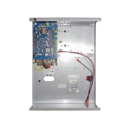 NOX PSU 5A strömförsörjning i minikapsling (2x 7Ah)
