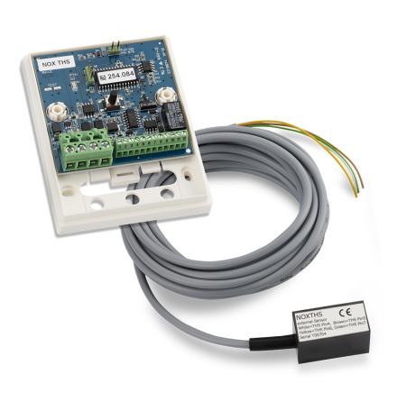 NOX THS - Fukt/temperatur sensor - Extern