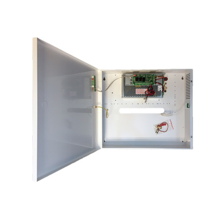 PSU 27,6V/5A/2x17AH/OC buffer switch mode
