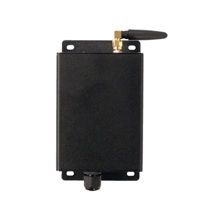 GSM2Access - Passage via mobiltelefon