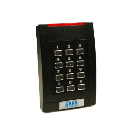 HID RK40-T-SE - Mifare/iClass - m/tast. -Terminal