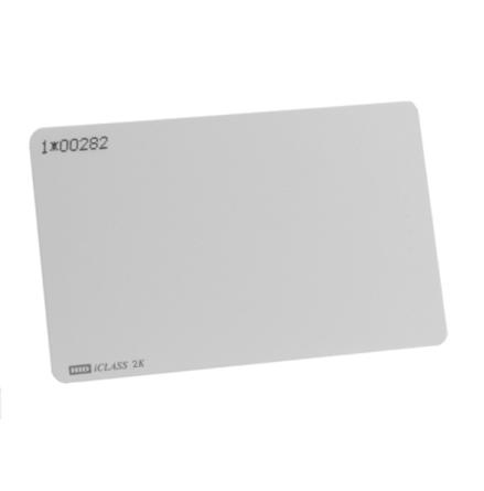 ID-kort - iClass 2k
