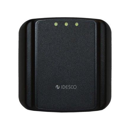 Idesco Quattro -Mifare -OSDPv2 - u/tast -3m kabel